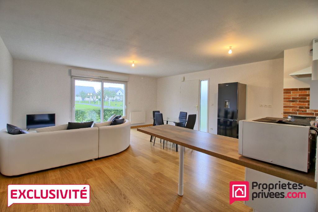 Appartement T3 66 m2
