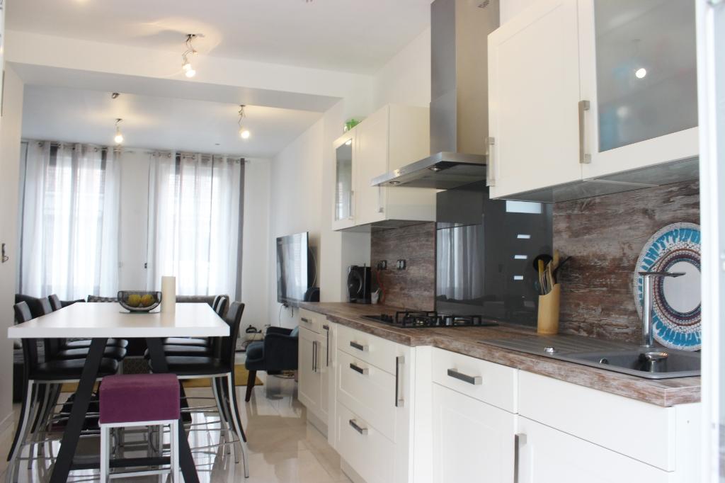 Maison Henin Beaumont 6 pièce(s) 115 m2