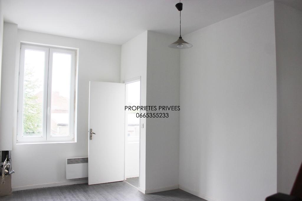Immeuble Carvin 7 pièce(s) 135 m2