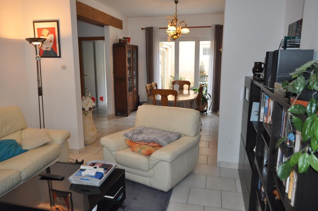 Maison Lens 6 pièce(s) 125 m2