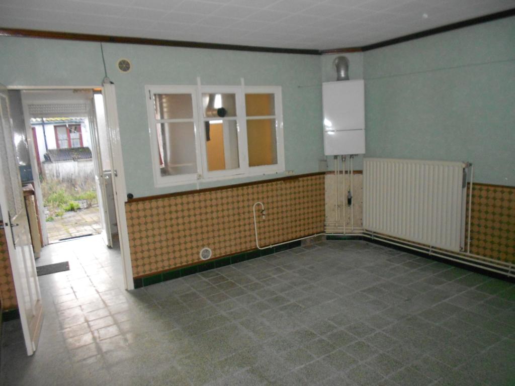 Maison 90m² PETIT PRIX