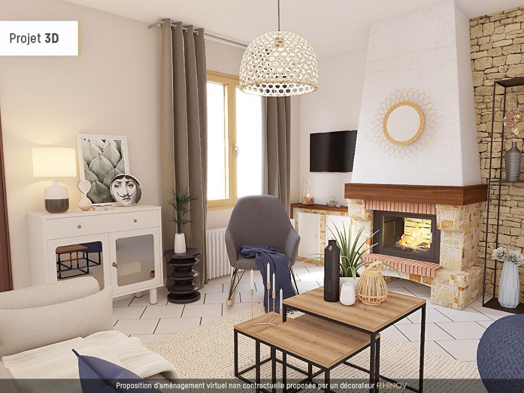 Maison familiale 7 pièce(s) 138 m2