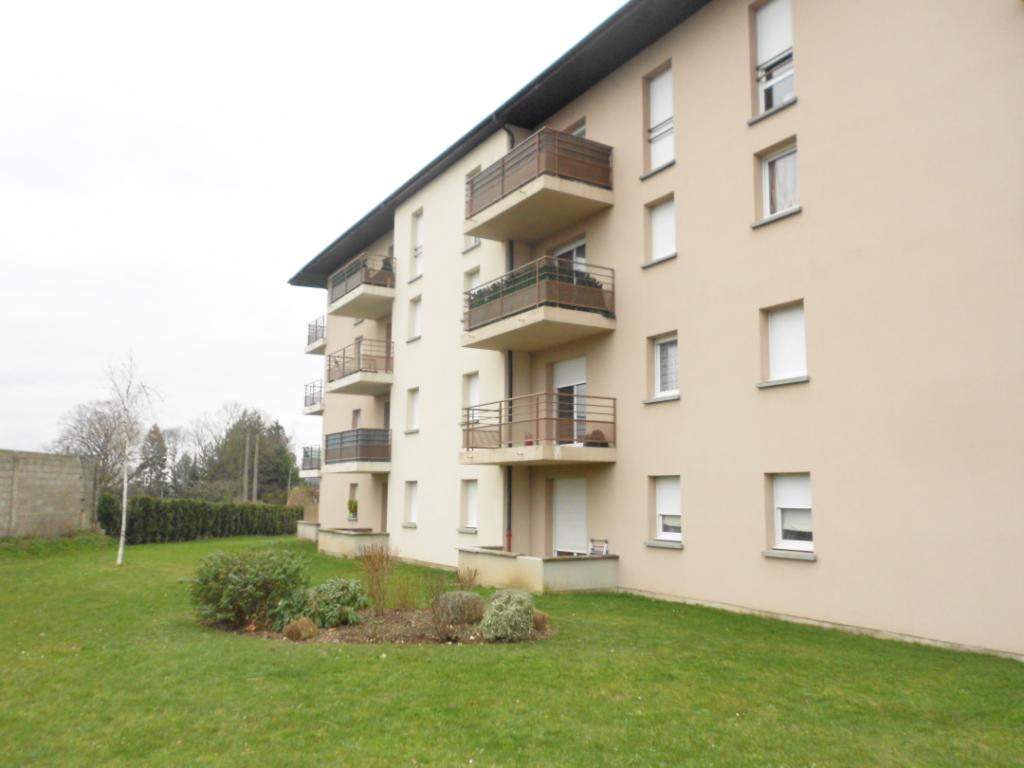Appartement Noeux Les Mines 3 pièce(s) 64 m2