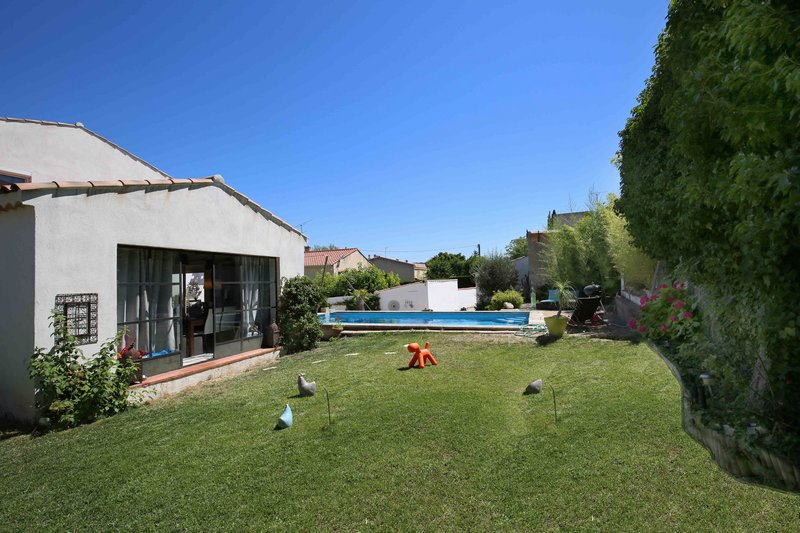 Vente villa 176 m bouc bel air 13320 - Vente privee bel air ...