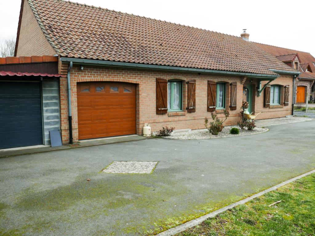 Maison Mericourt 4 pièce(s) 108 m2