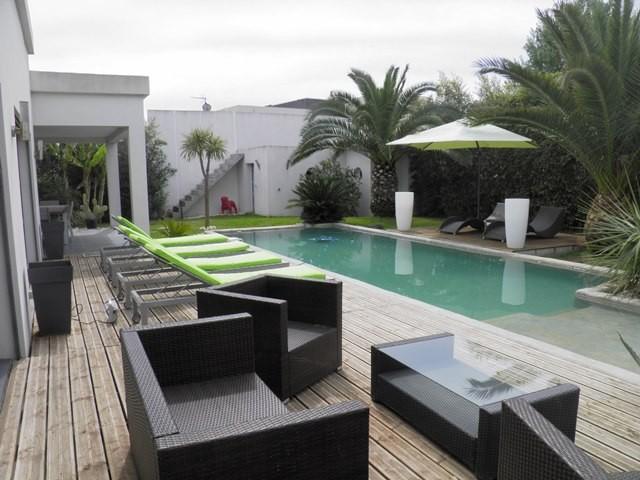villa contemporaine 4 ch à 150 m de la plage