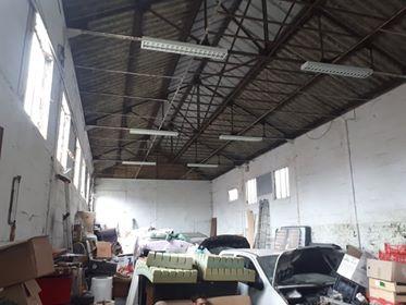 Local industriel / Entrepôt Lillers 165 m2