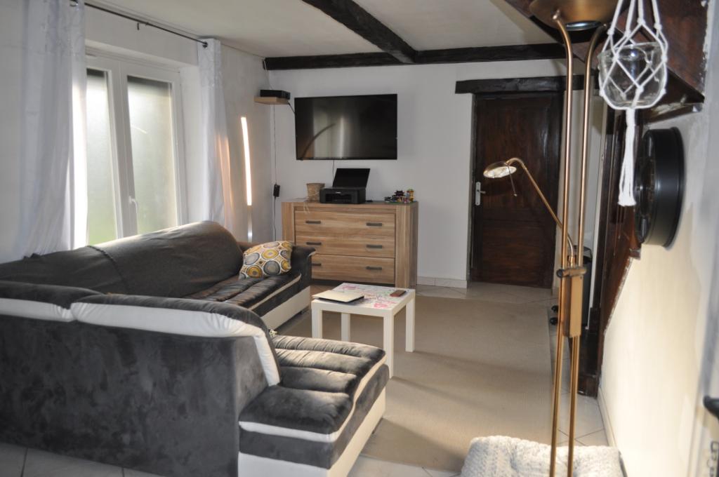 Maison individuelle en semi plain-pied de 150 m² env Loison-sous-Lens