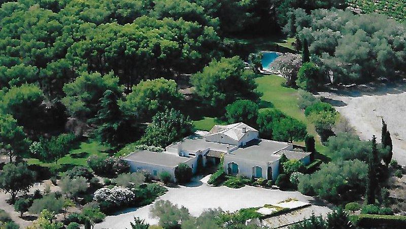 Propriété 75 Hectares avec maison 8 pièces 300m2