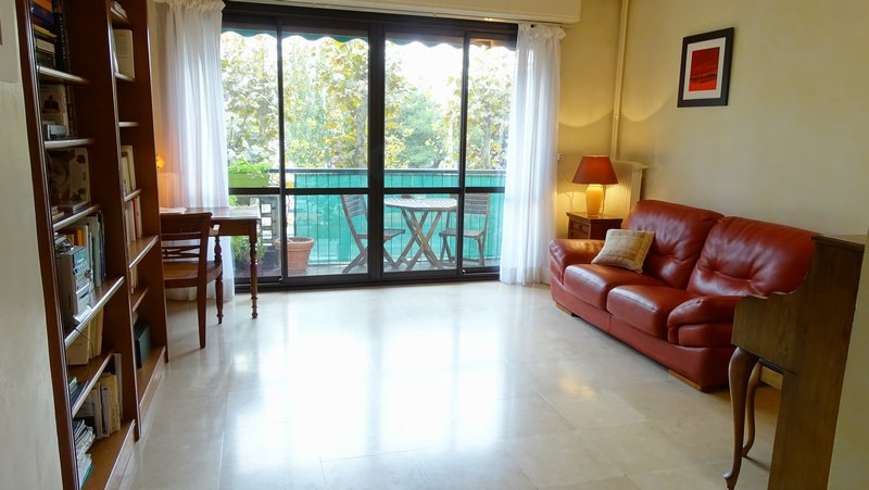 MARSEILLE - Vente Appartement T3 63m² + cave