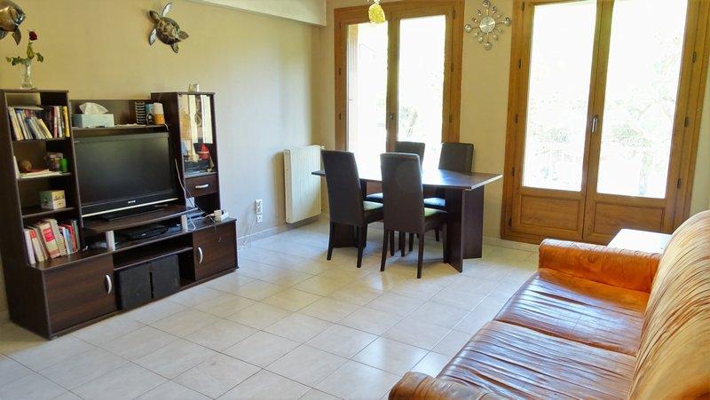 Gardanne Vente Appartement T3/4 75,77m² Loi Carrez