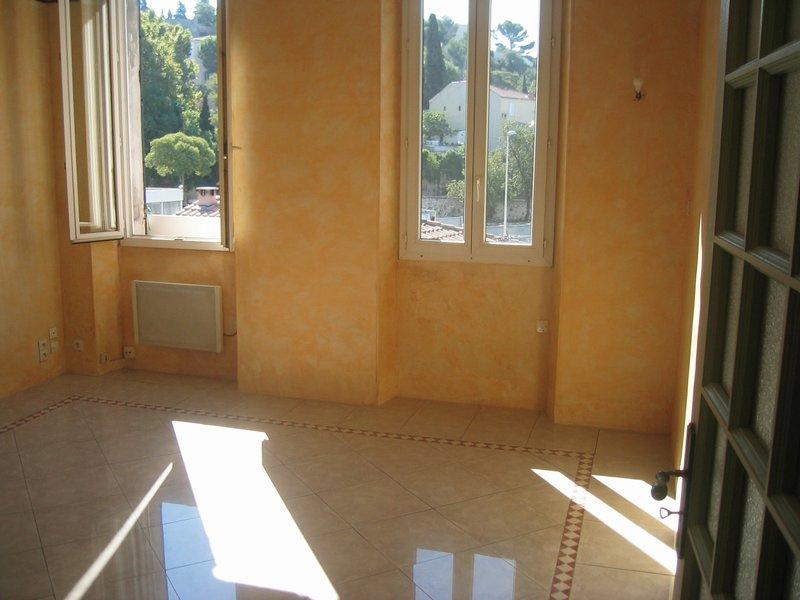 Appartement T3 de 56 m² dans petite residence