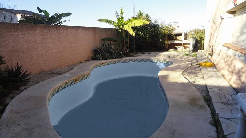 Villa de155 m2 avec piscine