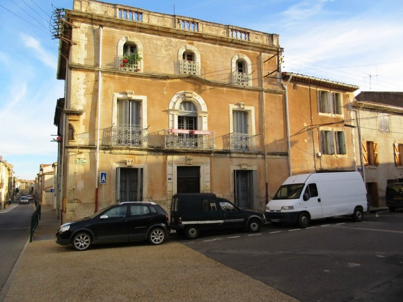 Vente maison 245 m cazouls les beziers 34370 for Maison cazouls les beziers