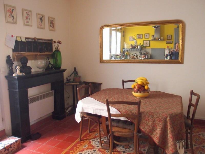 Maison de ville Figuerolles