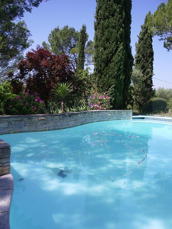 Villa d'architecte T8  280m2 sur 2364m2 & piscine