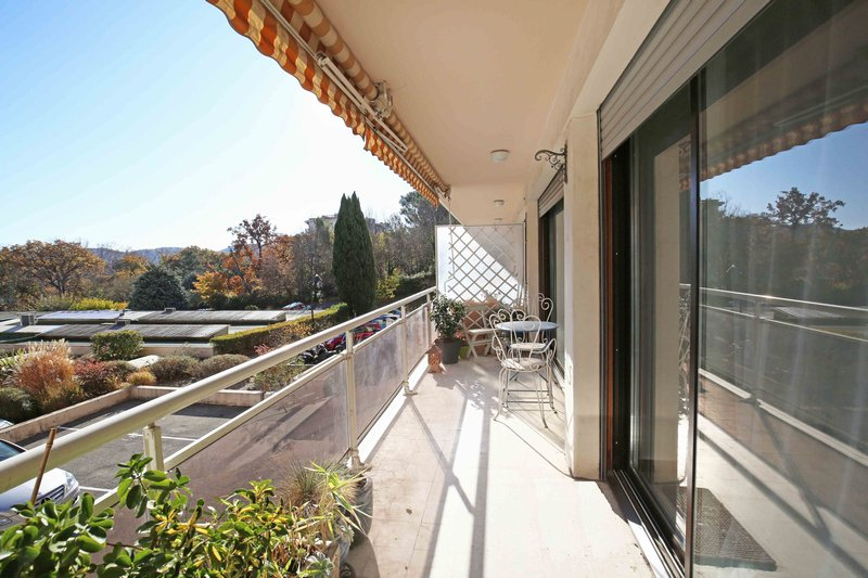 Appartement - 3 piece(s) - 63.8 m2
