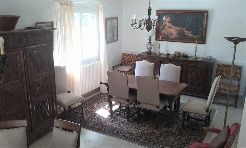 Belle Villa au calme avec 2 chambre en plain pied