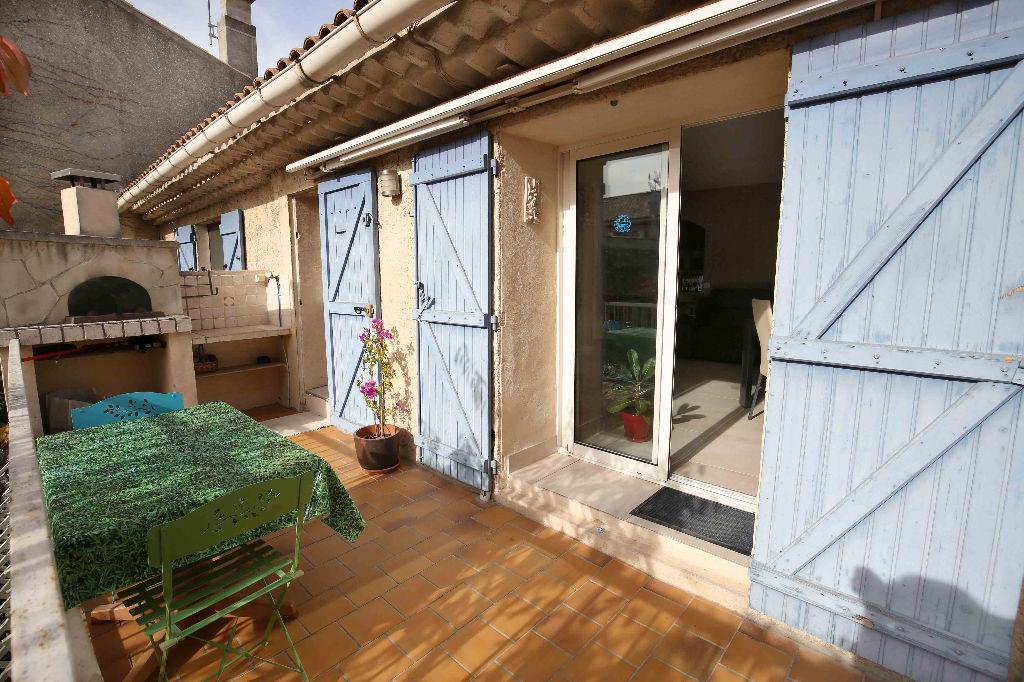 Bouc bel Air  a vendre  appartement de type 3