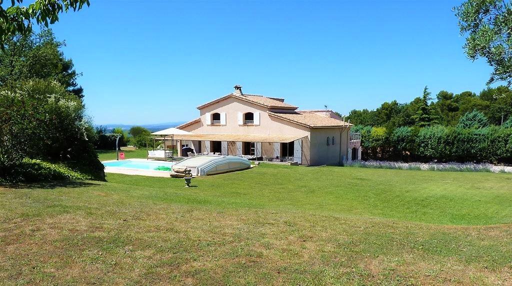 Villa Mimet 230 m2