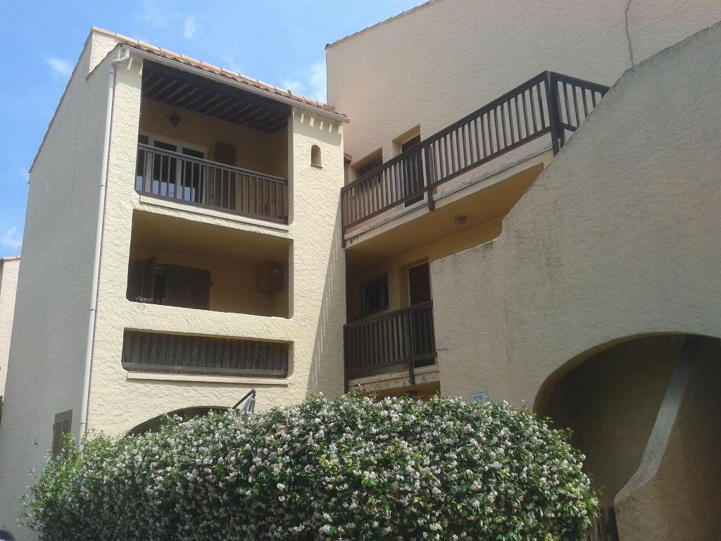Appartement Marignane 1 pièce(s) 37.65 m2
