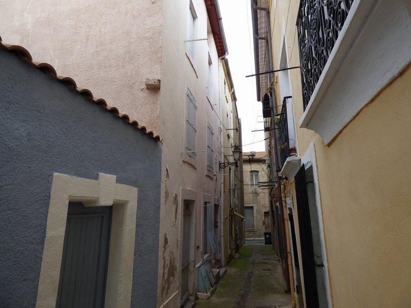 Maison ou immeuble à rénover - Béziers