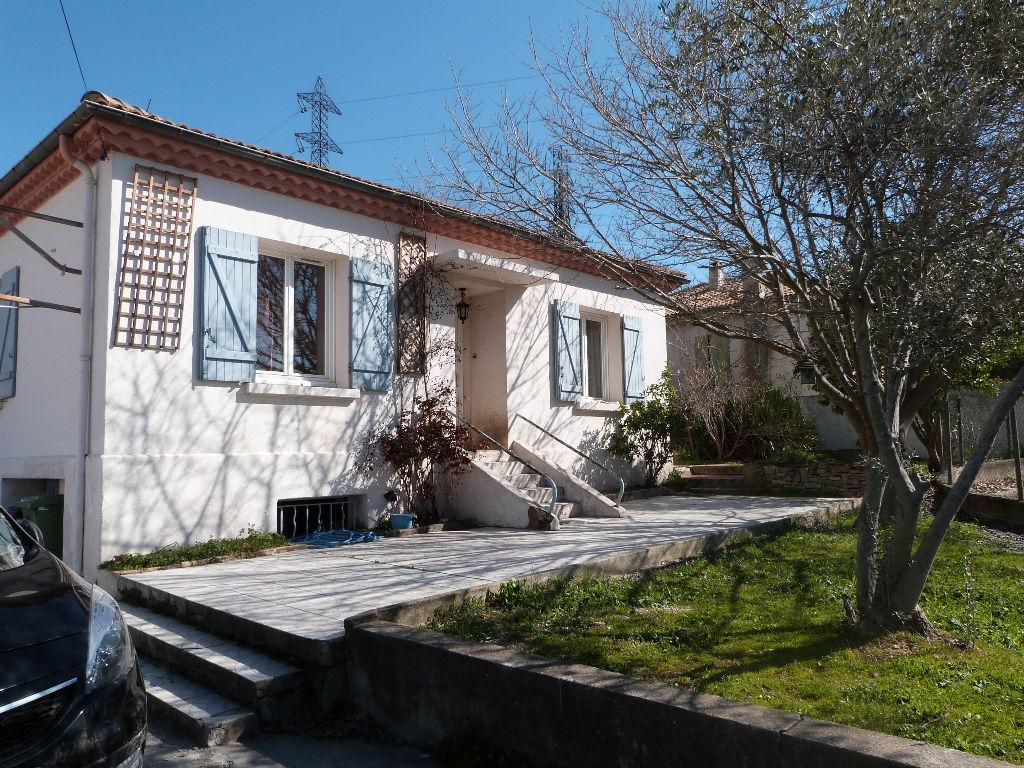 Gardanne, maison de 96 m2