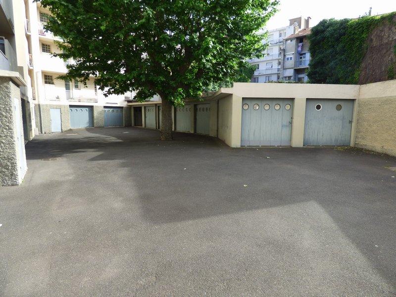 Garage loué Béziers