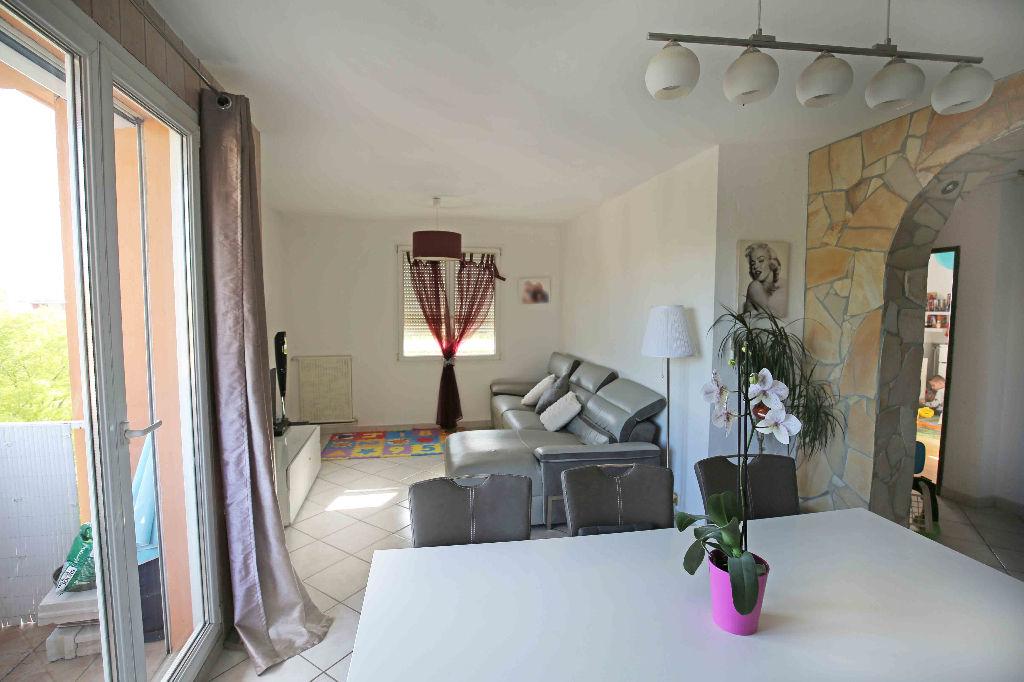 Appartement Marignane 3 pièce(s) 67.36 m2