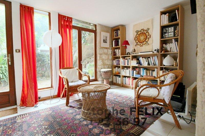 Maison de village de 115 m²
