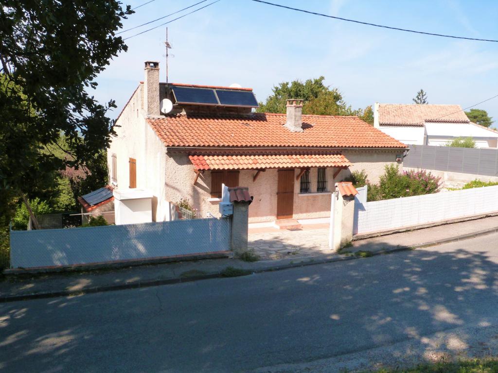 Maison Mimet 7 pièce(s) 170 m2