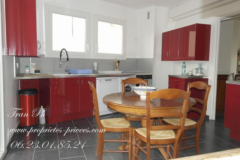 Appartement - 4 piece(s) - 107 m2