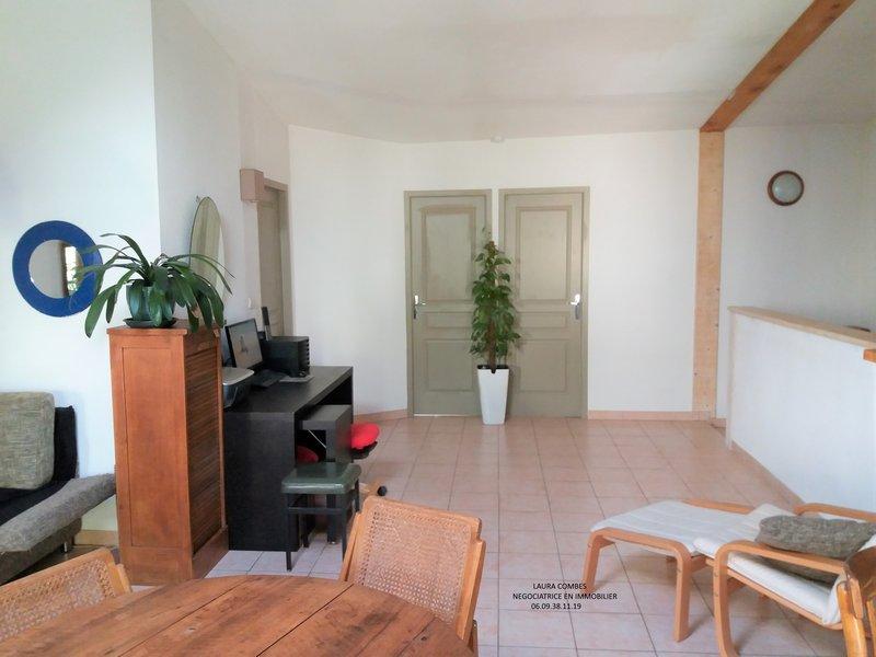 Maison + Garage et atelier