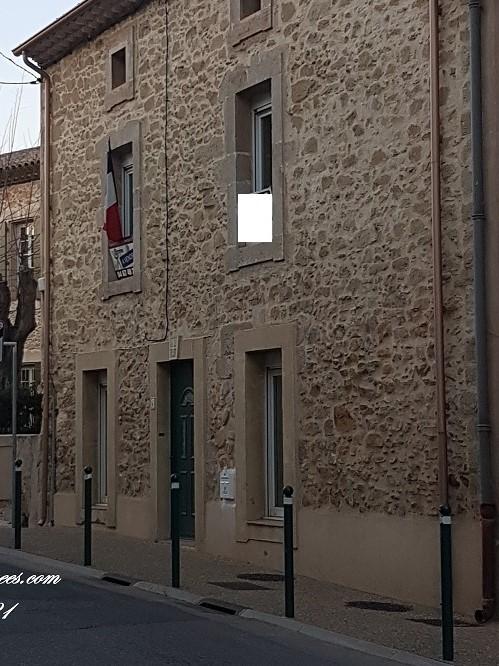 Vente maison 120 m cazouls les beziers 34370 for Maison cazouls les beziers