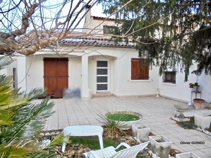 Vente villa 100 m juvignac 34990 for Garage juvignac