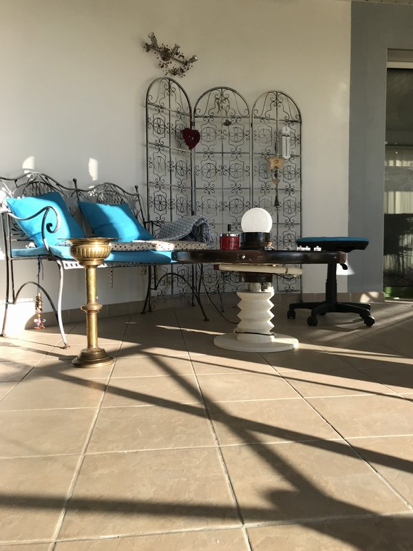 AGDE - APPARTEMENT TYPE 3