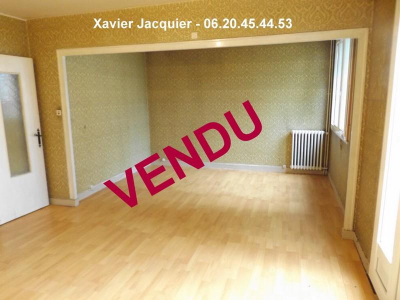 Appartement T4 - 66 m2 - Chalatres/Dalby
