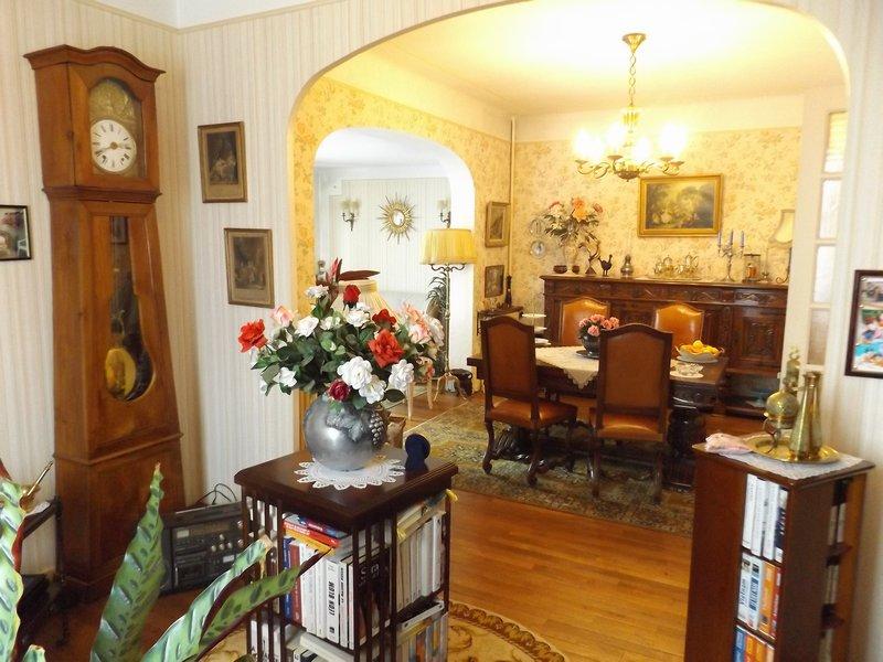 Maison 7 pièces - 145 m2 - Vieux Doulon