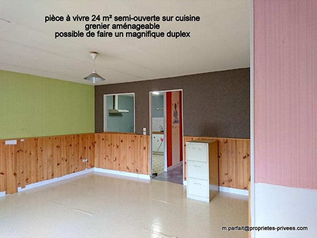 54200 Toul Appartement T3 79 m² / 72 390