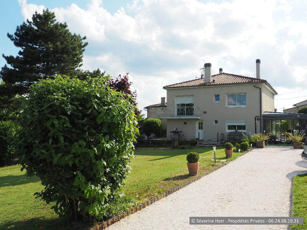 Projet Piscine Saint Andre De Cubzac séverine herr - votre négociatrice en immobilier